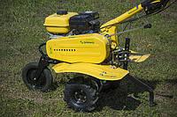 Sadko M-500 (6.5 к.с.) бензиновий мотоблок
