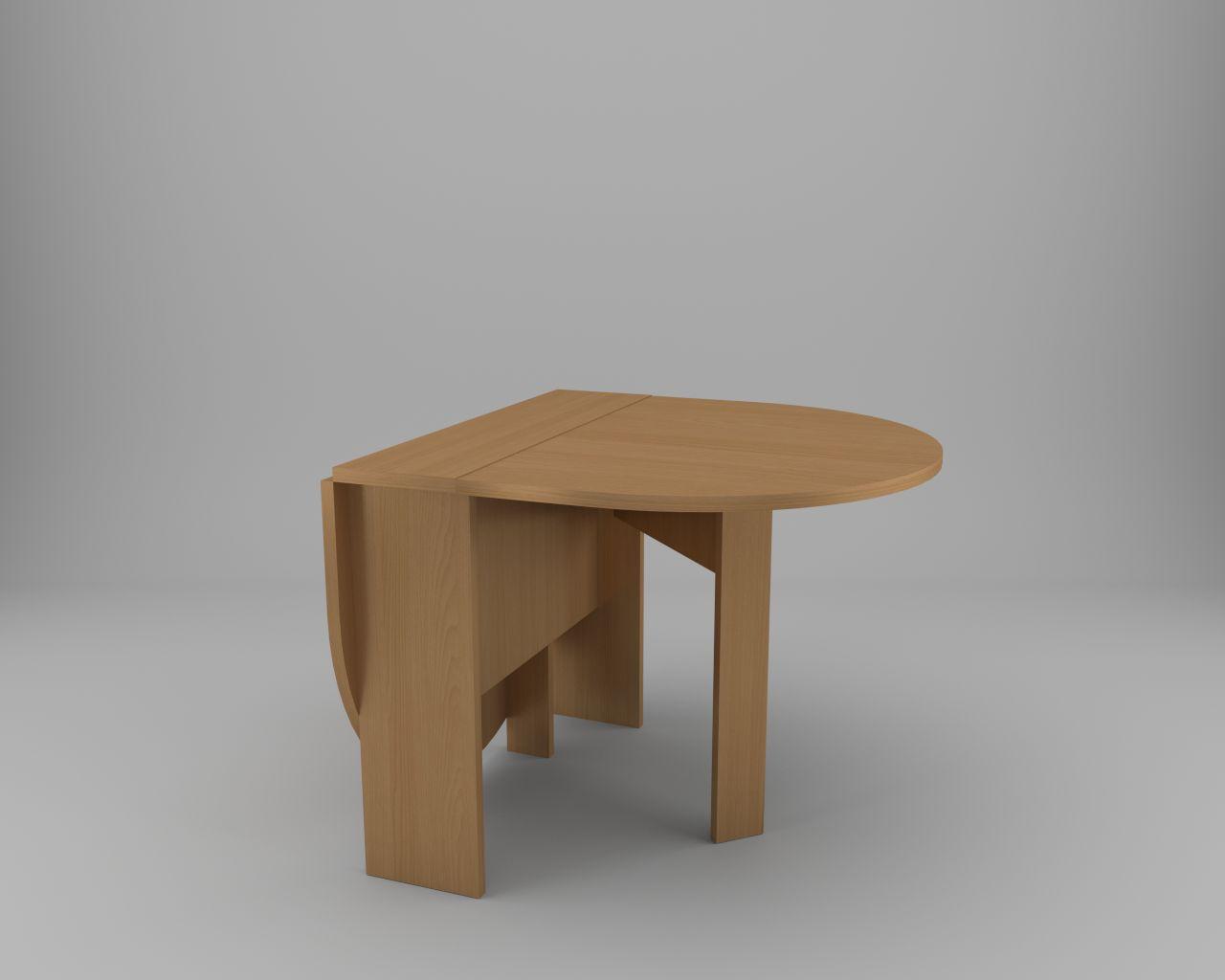 Стол-книжка Компанит — 5 MINI, фото 1