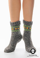 Шерстяные носки SS-5