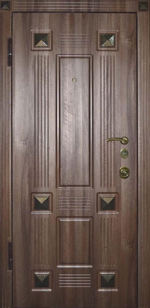 Входные двери «Mottura 54797» (Италия) ПРЕСТИЖ (премиум класс)