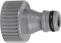 Адаптер на коннектор 1/2 с внутренней резьбой АМ 1007, 1008