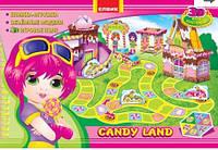 """Книга детская """"Книжка-игрушка Candy land """" рус., 325525"""