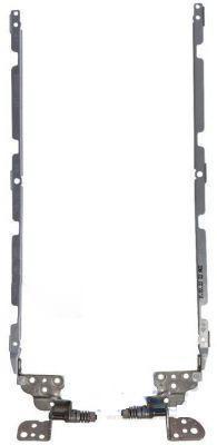 Петли для ноутбука HP ENVY 14, 14T (6055B0011701 + 6055B0011702) (левая+правая)