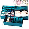 Корпоративные подарки: органайзеры для белья от украинского производителя, фото 9
