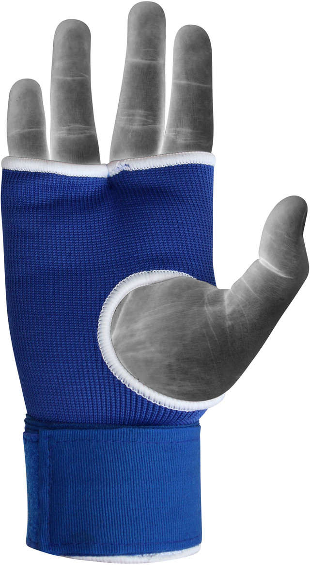Бинт-перчатка RDX Inner Gel Black-S