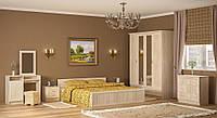 Спальня Соната Мебель Сервіс / Спальный гарнитур Соната Мебель Сервис, фото 1