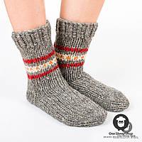 Шерстяные носки SS-6, фото 1