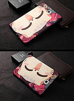 Чехол для Samsung Galaxy Tab A 8.0 SM-T350 T355 Fiesta Case (Cat) Кот