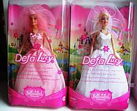 Кукла Defa Lucy Невеста, 6091