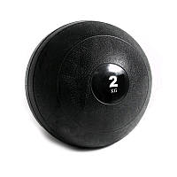 Мяч медицинский SBL001-2 2 кг