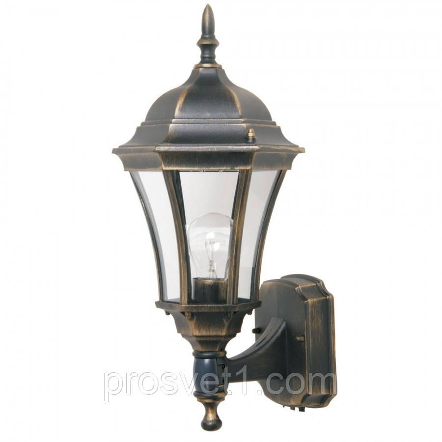 Светильник уличный настенный Dallas I 1311
