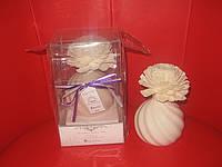 Аромадиффузер: вазон, цветок, арома-масло (50 мл), Оригинальные подарки, Днепропетровск