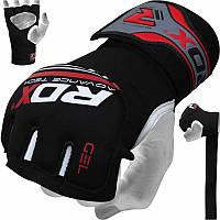 Бинт-перчатка RDX Neopren Gel Red-L/XL