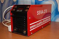 Инвертор сварочный SSVA-270 (370В)