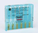 К-файлы нитифлекс № 025 (Nitiflex)