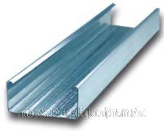 Профиль для гипсокартона CD 3м гарантированное качество, фото 2