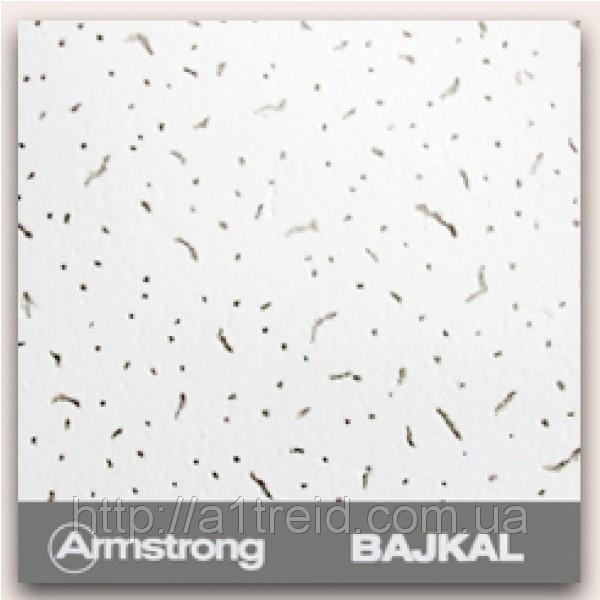 Немецкая потолочная плита Байкал 600*600 мм