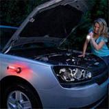 Кишеньковий ліхтарик 3в1 (світлодіодний ліхтарик, лазерна указка, ультрафіолетова лампа), фото 4