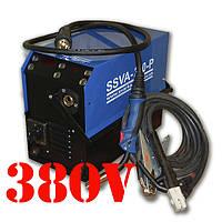 Зварювальний напівавтомат SSVA-270P (380В), фото 1