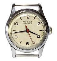 Москва механические часы СССР