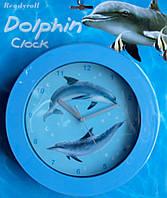 Часы Дельфин