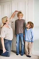 Почему в одной семье такие разные дети?
