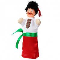 "Кукла-рукавичка ""КОЗАК"" (пластизоль, ткань), B072/2"