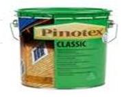 Pinotex classic БЕСЦВЕТНЫЙ / 1 л. / Пинотекс бесцветный (бан.)