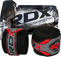 Бинты боксерские RDX Fibra Black