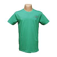 Мужская стрейчевая футболка Lycra тм. BY Walker. пр-во Турция 4046-1