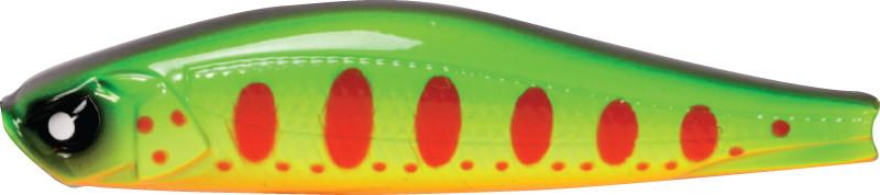 Воблер Lucky John Pro Series BASARA F 90/201