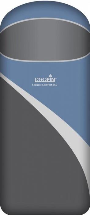 Спальный мешок Norfin Scandic Comfort 350 NFL L