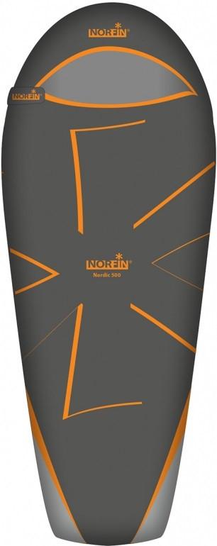 Спальный мешок Norfin Nordic 500 NS R