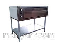 Шкаф пекарский ШПЭ-1
