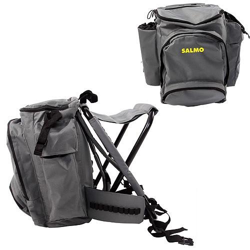 Отзыв стул-рюкзак back pack 28 salmo рюкзаки для рыбалки в перми