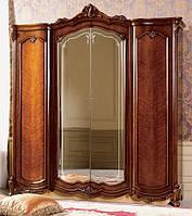 Шкаф 4-х дверный МILENA(Милена) 867