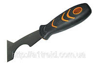 Шпательная лопатка универсальная, двухкомпонентная ручка
