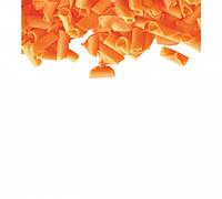 Шоколадные посыпки, лепестки Апельсин