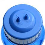 Крышка к бутылке UDS-L, синяя