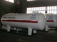 Резервуары для СУГ,  емкостное оборудование, газгольдеры. АГЗС, АГЗП, ГНП, ГНС, модули LPG