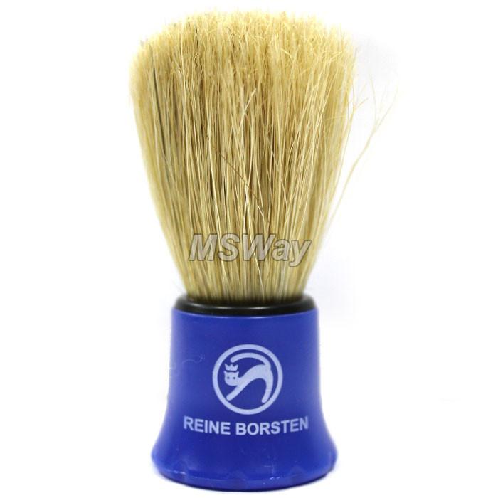 SPL - Помазок для бритья 90323  (смесь щетины и конского волоса)