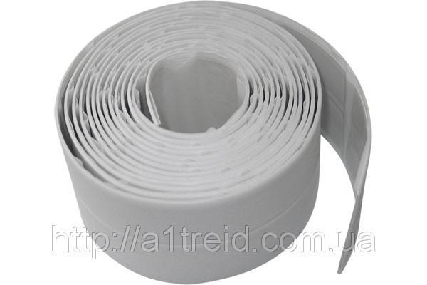 Лента-бордюр для ванн 28 мм х 3,2 м + нож