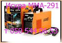 Сварочный аппарат инверторный Искра MMA-291