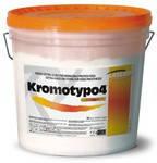 Супергипс  «Kromotypo 4» 6 кг.,4 кл.