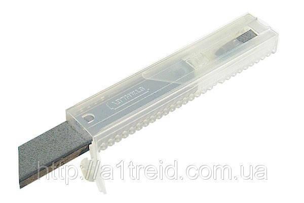 Лезвия для ножей 18мм, 10шт STANLEY , фото 2