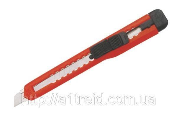 Нож  упрочненный, 9мм , фото 2