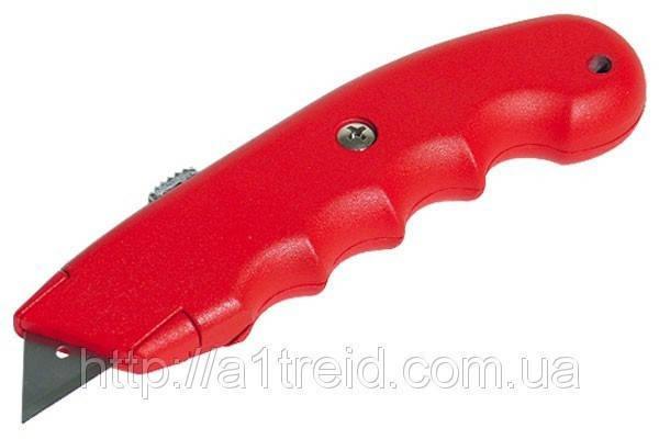 Нож универсальный 61х19мм металлический , фото 2