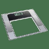 Весы напольные Camry EF973