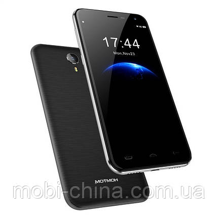 Смартфон Doogee HomTom HT3 1+8Gb Grey / black ' , фото 2
