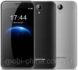 Смартфон HomTom HT3 1+8Gb Blue, фото 2